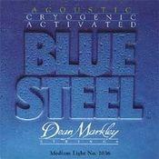 Blue Steel Saiten