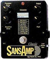 Tech21 SansAmp