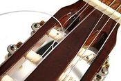 set a guitar strings