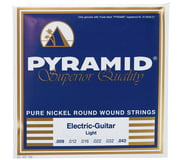 Pyramid Electric Strings 009-042