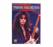 Alfred Music Publishing Yngwie Malmsteen (DVD)