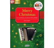 Hage Musikverlag Merry Christmas Accordion