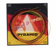 Pyramid Nylon Satz Color Germany