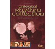 Edition Dux Oriental Rhythm Collection
