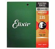 Elixir .135 Bass Single String