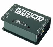 Radial Engineering Pro D2