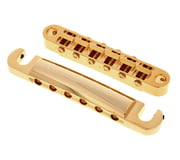 TonePros LPGM02 G Tuneomatic Set Gold