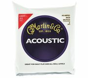 Martin Guitars M140 - 3 Pack