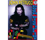 Alfred Music Publishing John Petrucci Rock Discipline
