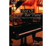 Schott Best of Bar Piano