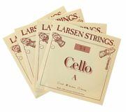 Larsen Cello Strings 3/4