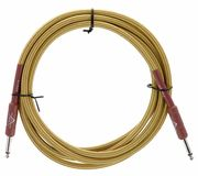 Fender Custom Shop Cable Tweed 3m