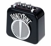Danelectro N-10 Honeytone Mini Amp BK