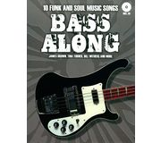 Bosworth Bass Along Funk And Soul