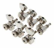 Sperzel Guitar Tuners TrimLok 3/3 N