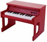 Korg Tiny Piano Red