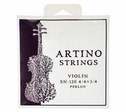 Artino SN-120 Violin Strings 4/4-3/4