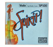 Thomastik Spirit Violin 4/4 medium
