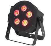 ADJ 5P HEX 6-IN-1 HEX LEDs