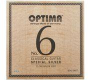 Optima No.6 Silver Strings NylonHigh