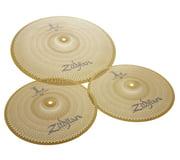 Zildjian L80 Low Volume 38 Box Set
