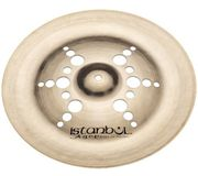 """Istanbul Agop 16"""" Xist ION China Brilliant"""