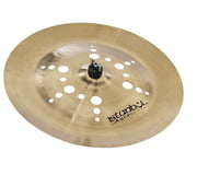 "Istanbul Agop 18"" Xist ION China Brilliant"