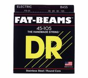 DR Strings Fat Beam Stainless 045/105