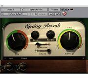 Softube Spring Reverb
