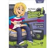 Edition Dux Jimmy! Der Gitarren-Chef Vol.1