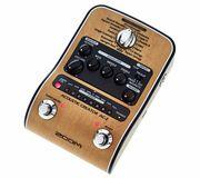 Zoom AC-2 Acoustic Guitar FX