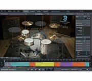 Toontrack Superior Drummer 3 Upgrade