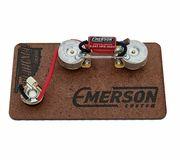 Emerson Custom P-Bass 250K Prewired Kit