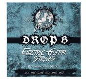 Framus Blue Label Strings Set 12-60