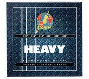 Framus Blue Label Strings Set 11-50
