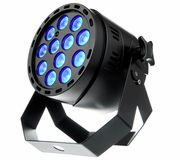 Fun Generation LED Pot 12x1W QCL RGB WW 40°