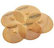 Millenium Still Series Cymbal Set reg.