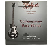 Höfner HCT1133B Bass Strings