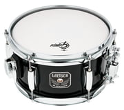 "Gretsch Drums 10""x5,5"" Mighty Mini Snare BK"