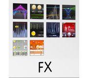 FabFilter FX Bundle