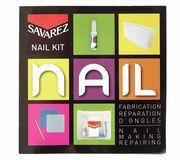 Savarez Nail Kit Kit-S1