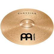 "Meinl 18"" Classics Medium Crash"