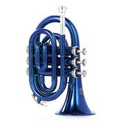 Thomann TR 5 Blue Bb-Pocket Tr B-Stock