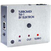 ELEKTRON TURBOMIDI TM-1 B-Stock