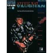 Hal Leonard Stevie Ray Vaughan Play-Along