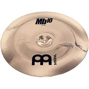 "Meinl 17"" Mb10 China Brilliant"