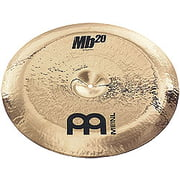 "Meinl 18"" MB20 Rock China Brilliant"