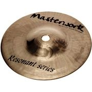 "Masterwork 06"" Resonant Bell"