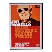 Hot Licks Joe Morello Drum Method 2 (DVD