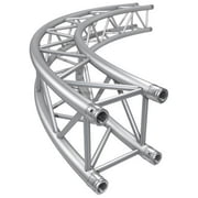 Global Truss F34R20-90 Circ. Elemen B-Stock